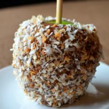 Samoa Apple